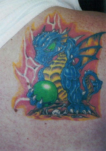 Татуировки убедительная просьба при